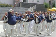 2007-07-08 SZ beim Bezirksturnfest