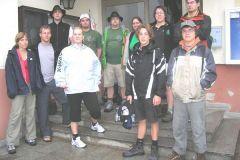 2007-08-15 Abmarsch Zehnkämpfer