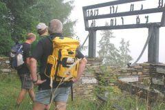2007-08-15 Unterwegs auf'd Ratsch'n