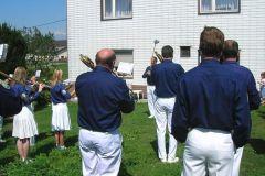 2007-08-19 Der SZ gratuliert
