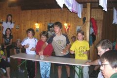 2007-08-29 Vereins-Jugendlager St. Pankraz
