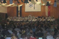 2007-12-15 Konzert der TK Kallham im Turnerheim