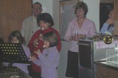 2007-12-22 SZ Weihnachtsfeier