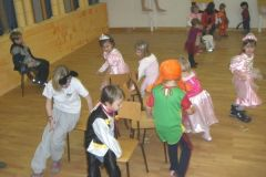 2008-02-02 Kinderfasching im Turnerheim