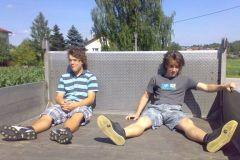 2008-06-21 Die jungen Helfer