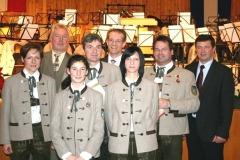 2008-12-13 TK Kallham im Turnerheim