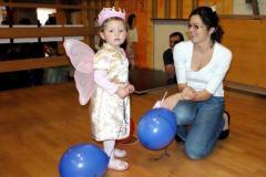 2009-02-07 Prinzessin mit Mama