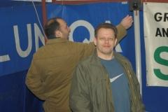 2009-02-14 Alive! Musicfestival im Turnerheim