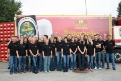 2009-09-11 Mannschaftsfoto