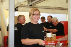 2009-09-11 Kellnerin Karin