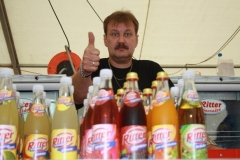2009-09-11 Roland beim Limo