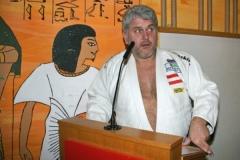 2009-12-05 Der Judo Masters Weltmeister kommentiert heuer selbst