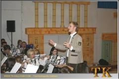 2009-12-12 Wolfgang Hörmanseder machte seine Sache hervorragend
