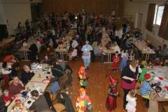 2010-02-06 140 Kinder + Eltern und Großeltern