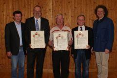 2010-03-25 Die neuen Ehrenmitglieder
