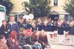 2010-06-18 SZ bei der Sonnwendfeier Bad Schallerbach