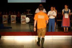2010-07-14 1. Rang für Jürgen Ruttinger!