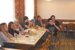 2010-07-28 Auch die Jugend lauscht