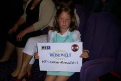 2010-07-30 Burgholzer Lena macht Werbung