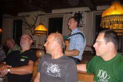 2010-08-12 Der St. Veiter Wirt spielt auf