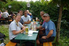 2010-08-12 Letzte Rast vorm Zielort