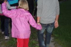2010-09-01 Celine und Thomas bei der Wanderung
