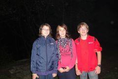 2010-09-01 Erste Nachtwache