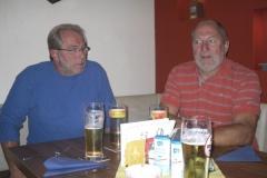 2010-09-28 Rudi Gruber und Manfred Parzer