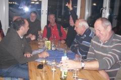 2010-11-29 Weihnachtsfeier der Montagriege beim Wirt in Asing
