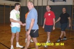 2010-12-04 Antreten zum Gratulieren ist Ehrensache