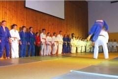 2010-12-04 Die große Judoabteilung