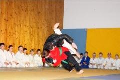 2010-12-04 Super Vorführung der Überfallenen