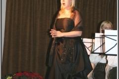 2010-12-11 Solistin Judith Ramersdorfer