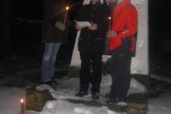 2010-12-21 Ansprache von Obmann Stv Hans Leeb