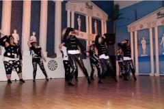 2011-01-29 Es geht los mit dem Balletverein Taufkirchen