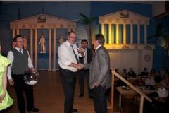 2011-01-29 Gratulation dem Hauptpreisgewinner