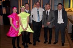 2011-01-29 Gewinner des Hauptpreises von Möbelprofi Kurt Gruber