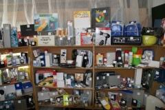 2011-01-29 525 wunderschöne Preise in der Farbentombola