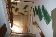 2011-01-29 Erster Eindruck beim Betreten des Turnerheimes
