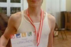 2011-04-02 1. Rang für René Sternbauer
