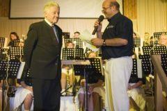 2011-05-14 Fred begrüßt LH Josef Pühringer