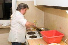 2011-05-14 Küchenteam