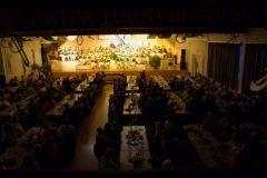 2011-05-14 Das Turnerheim ist gerammelt voll