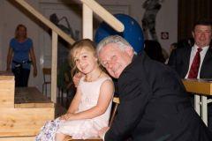 2011-05-14 Landeshauptmann und Lara
