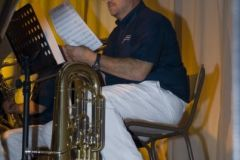 2011-05-14 Fred im Orchester