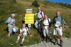 2011-09-10 Herrliches Wanderwetter