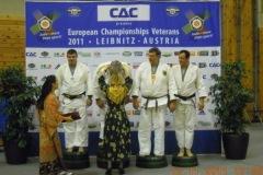 2011-11-10 Überreichung der Goldmedaille