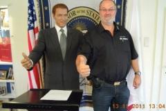 2011-11-10 Der Governor und der Vize
