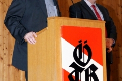 2011-12-03 Dankesworte von Bürgermeister Floss Johann