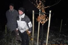 2011-12-21 Erklärungen von Obmann Stv Hans Leeb